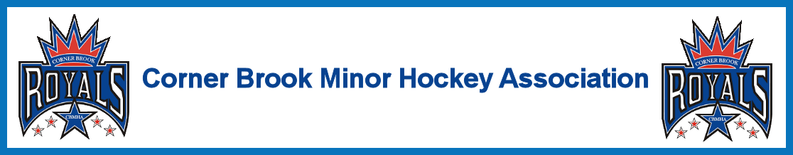 Corner Brook Royals Minor Hockey